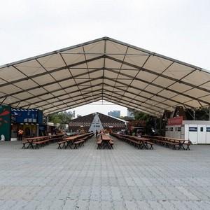 Onde encontrar tendas para festas